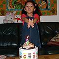 2003年生日