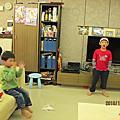 20101224平安夜家庭聚餐