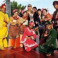 馬來西亞歌曲帶動唱