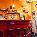 菁串蔬食Bar