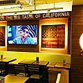[西門町]CaliBurger梁靜茹的漢堡店~號稱全台最好吃