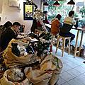 [江子翠]羽兒咖啡