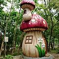 台灣影城媽祖村