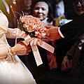 「婚禮攝影」隸棠 一玲 台北國賓飯店