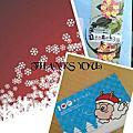 【2011】聖誕卡