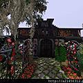SIM3 六芒星莊園 Hexagram Manor