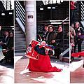 韓國-皇后蔘雞湯 年糕博物館 仁寺洞 盤浦大橋 烤肉一條街