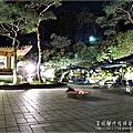 韓國首爾-4 明太魚湯 牡丹五日市集 咖啡一條街 必敬齋正宗宮廷韓定食