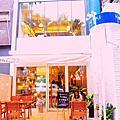 北海道粉雪乳酪蛋糕