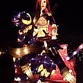 2013台北燈節──LOL英雄參上