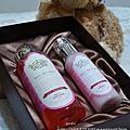 「酵素之美」法國香氛保濕禮盒