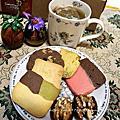 特斯堤手工餅乾新年禮盒