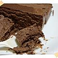ABSOLUTE巧克力乳酪蛋糕
