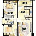 品閣視野兩房五樓