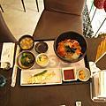台灣美食-大車輪壽司本舖