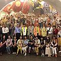 西伯利亞鐵道十四日(2018/7/14至7/27) - 5 莫斯科2 賽吉耶夫鎮(聖三位一體修道院  基督救世主大教堂 莫斯科地鐵)