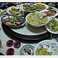 台東~特選海鮮餐廳~