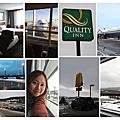 紐芬蘭住宿 Newfoundland hotel