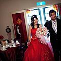 [婚禮紀錄-歸寧] 嘉榮 + 雅雯