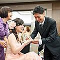 [婚禮紀錄-文定]旭展 + 佳璇