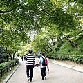 日本京都世界遺產(清水寺與地主神社)