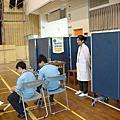 七年級健康檢查