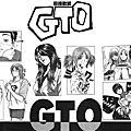 麻辣教師GTO