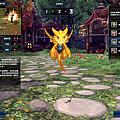 幻想神域Online