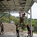 2008年8月24日建館實錄