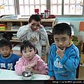 哥哥的幼稚園生活