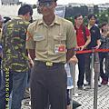 102年6月9日臺灣特戰部隊