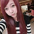 (染髮)粉粉世界~讓膚色都粉嫩起來!