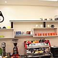 [台中食記]Caf'e Trip 咖啡旅行★咖啡廳裡尋找媽媽的味道