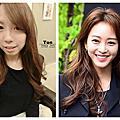 燙髮篇❤<美女的誕生>韓藝瑟髮型➔溫朔燙✖台中Happyhair