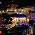 [旅遊]南投遊。猴探井天空之橋 & 星月天空景觀餐廳