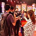 我在福州衛視東南電視台的日子
