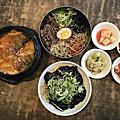 食記 全羅道韓式料理