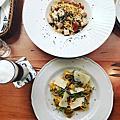 高雄 Trattoria Venti義大利料理餐館