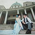 2011-6月妙靜姐姐婚宴