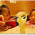 2009DIY薑餅人與薑餅屋