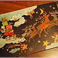2009聖誕老公公的來信