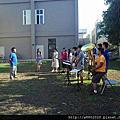 2014/07/27 玉里高中管樂集訓