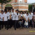 2008/10/15 高苑表演照