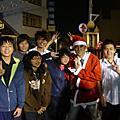 2008/12/19 友緣幼稚園表演