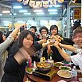 2008/12/20 尚福記慶功宴