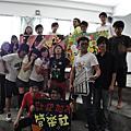 2009/08/19 新生訓練