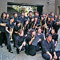 2009/12/27 高雄管樂馬拉松