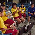 2009/09/23 里港國中第二次社團課