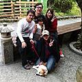 2011年4月2日-4月5日遊清境.廬山溫泉