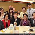 【2011-10-29】2011 台灣行 表姊結婚